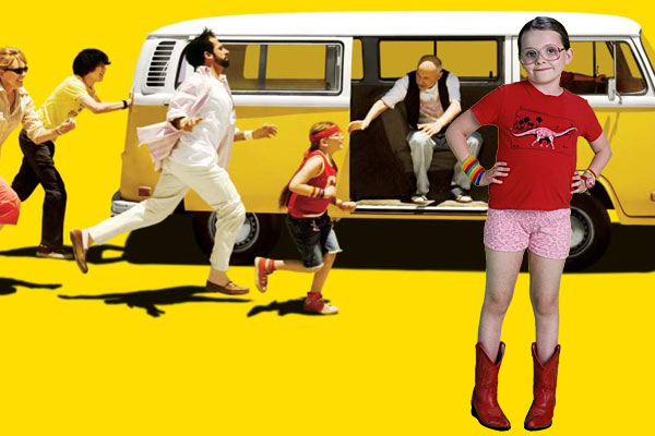 an analysis of the key aspect of the narrative in little miss sunshine The academy also decided that only three of five producers will be permitted to accept the award for little miss sunshine should it win advertisement the academy giveth, the academy taketh away the academy has said it will let the producers guild decide the issue of who deserves a produced by.